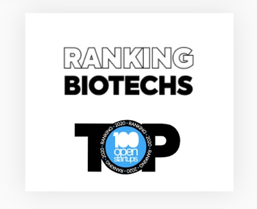 S COSMETICOS DO BEM - Top 10 Biotechs - Top 100 Open Startups